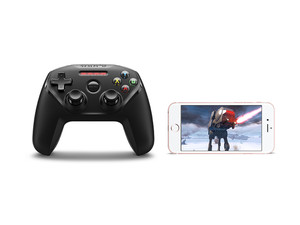 Steelseries Nimbus Wireless Controller برای کواد کوپتر تلو Ryze TELLO