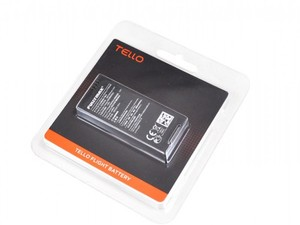 Tello Flight Battery