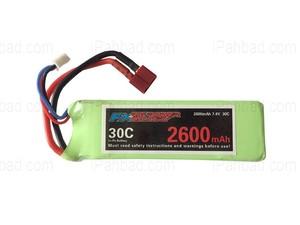 باتری کوادکوپتر Feilun FX122