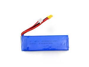 باتری ظرفیت بالا MJX Bugs 3