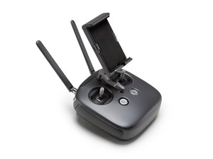 ریموت کنترل فانتوم 4 پرو آبسیدین Phantom 4 Pro Remote Controller Obsidian