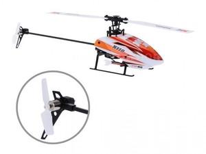 خرید هلیکوپتر کنترلی XK-K110 نسخه BNF