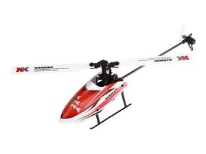 هلیکوپتر کنترلی XK-K110 BNF
