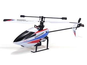 هلیکوپتر کنترلی مدل WLtoys V911 Pro