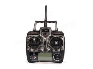 ریموت کنترل هلیکوپتر کنترلی دبلیو ال تویز مدل V913