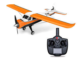 هواپیما مدل کنترلی XK-A600