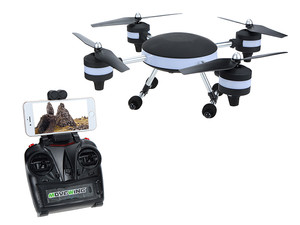 کواد کوپتر دوربین دار U-FLY W606-3