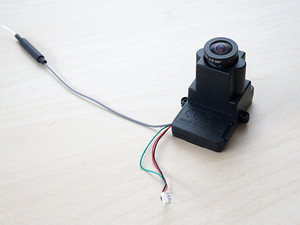 دوربین MJX C4022 مناسب کواد کوپتر Bugs 3