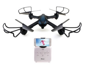 MJX X708P Cyclone Drone