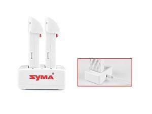 هاب شارژر مناسب کوادکوپتر سایما مدل X25PRO
