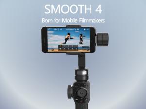 لرزشگیر موبایل Zhiyun Smooth 4