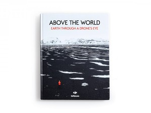 کتاب ABOVE THE WORLD از کمپانی DJI