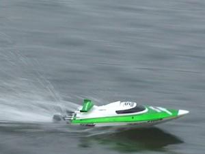 قایق کنترلی Feilun FT009