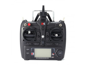 XK A1200 radio control