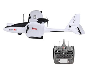 هواپیما مدل کنترلی XK-A1200