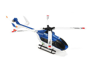 XK-K124 RC Helicopter