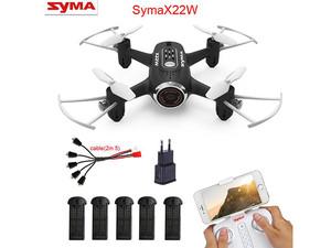 پکیج کوادکوپتر سایما Syma X22W