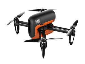 Wingsland M5 Quadcopter