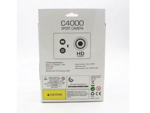 جعبه دوربین MJX C4000 مناسب کوادکوپتر باگز 3