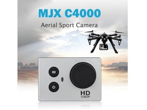 MJX C4000 Drone Camera