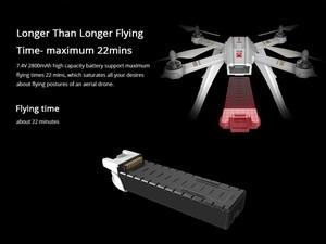 باتری کواد کوپتر MJX Bugs 3 Pro