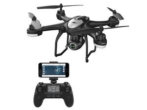 کوادکوپتر دوربین دار SJRC S30W