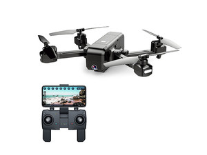 کوادکوپتر دوربین دار SJRC Z5