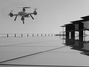 X-Series X104 G Drone