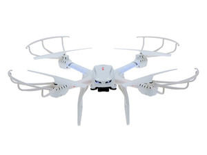 X-Series X101 Drone with C4005 Camera
