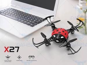 Syma X27 Ladybug Quadcopter
