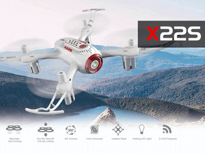 Syma X22S Quadcopter