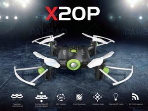 کوادکوپتر Syma X20PS