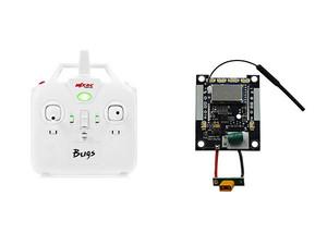 بورد و ریموت کنترل MJX Bugs 3