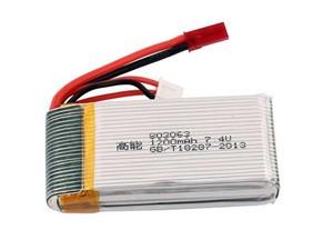 باتری کواد کوپتر MJX X102