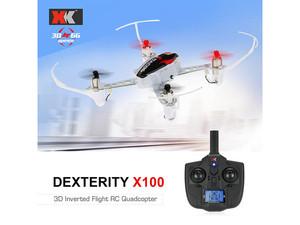 کوادکوپتر ارزان XK-X100