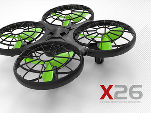 Syma X26 RC Drone Quadcopter