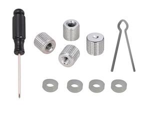 تجهیزات نصب ملخ مناسب کوادکوپتر باگز