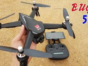 کوادکوپتر دوربین دار MJX Bugs 5 W