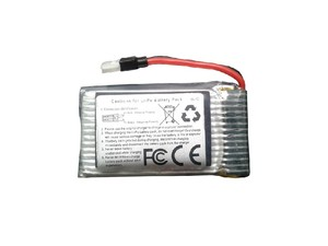 Lipo Battey 550mAh High Quadlity