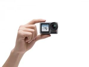 دوربین اوزمو اکشن کوچک و با کیفیت
