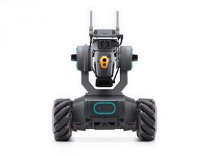 ماشین کنترلی روبو مستر اس وان