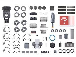RoboMaster S1 parts