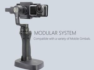 مبدل اوزمو موبایل به دوربین ورزشی اوزمو اکشن