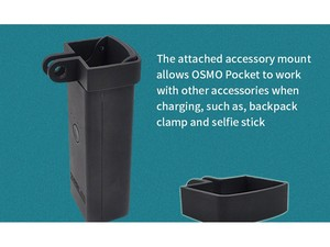 power bank for osmo pocket
