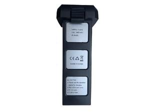 MJX Bugs 4W Lipo Battery