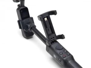 اکستنشن راد برای دوربین اوزمو پاکت