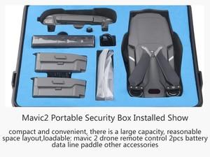 هارد کیس صنعتی DJI Mavic 2 pro