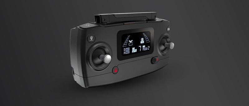 MJX B16PRO Radio Controller