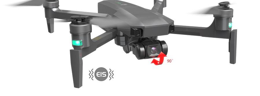 MJX B16 PRO EIS Camera