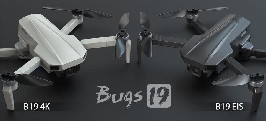 MJX Bugs 19 Drone